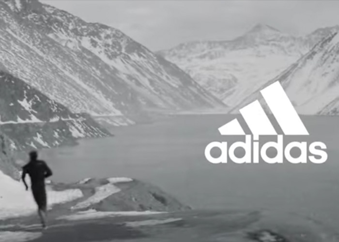 ADIDAS - Climaheat - Not made for normal