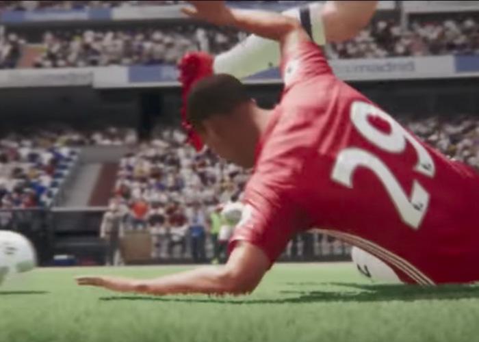EA FIFA - Fifa 17