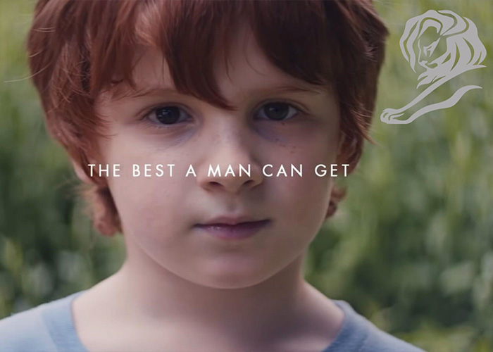 GILLETTE - We Believe: The Best Men Can Be